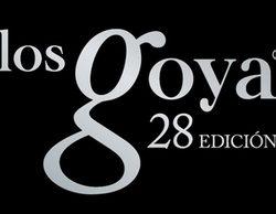 TVE emitirá los Goya en directo y dedicará la semana a estos premios con contenidos especiales