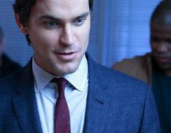 La quinta temporada de 'Ladrón de guante blanco' llega a Fox Crime este jueves