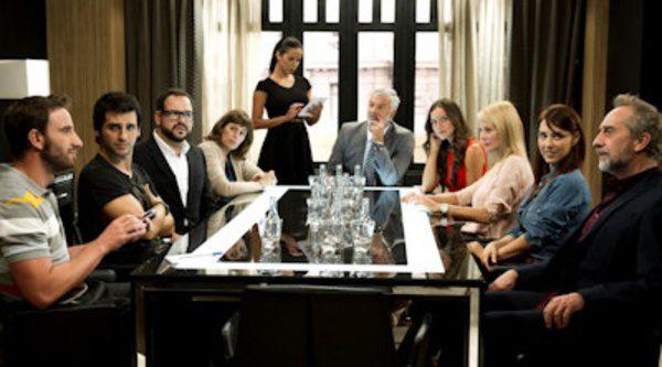 Telecinco estrena el próximo lunes 17 de febrero 'B&B: De boca en boca' y desplaza a 'La que se avecina' al miércoles