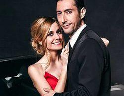 Toni Garrido y Alexandra Jiménez presentarán la gala de los Oscar en Canal+ 1 el 2 de marzo