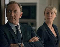'House of Cards' renueva por una tercera temporada
