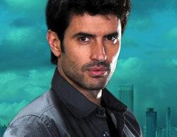 Carlos García Cortázar saldrá en dos capítulos de 'Galerías Velvet'