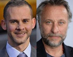 "Dominic Monaghan ('Perdidos') y Michael Nyqvist (""Millennium"") preparan la serie '100 Code'"