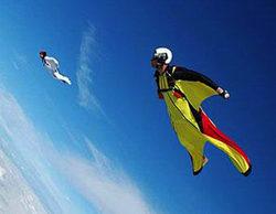 """Discovery Max emitirá en directo el primer salto de """"wingfly"""" desde el Everest"""