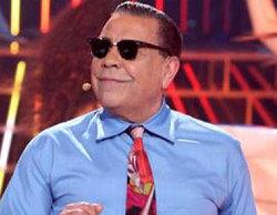 Los Chunguitos imitarán a Los Manolos en la próxima gala de 'Tu cara me suena'