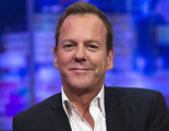 Kiefer Sutherland revela que no ha visto un solo episodio de '24'