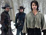 BBC renueva 'The Musketeers' por una segunda temporada
