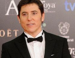 Los Goya 2014 de Manel Fuentes se convierten en los menos vistos en cinco años