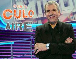 'Con el culo al aire' se colará en 'Atrapa un millón' y contará con el cameo de Carlos Sobera