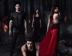 TNT estrena la quinta temporada de 'Crónicas vampíricas' el 13 de febrero