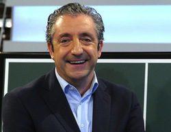 """Josep Pedrerol: """"A lo mejor hay una oferta mejor y Siro López ha preferido otra aventura ['Tiki-taka']"""""""