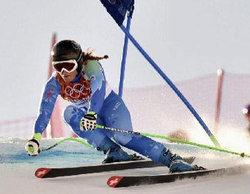 Los Juegos Olímpicos de NBC siguen creciendo y dejan a 'The Following' y 'Almost Human' en mínimos históricos