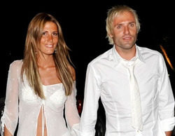 Santiago Cañizares y Mayte García participarán en el programa '¡A bailar!' de Antena 3