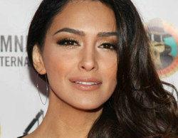 Nazanin Boniadi ('Homeland') se incorpora a la tercera temporada de 'Scandal' con un importante papel