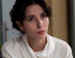 Bárbara Goenaga se estrena este jueves en 'Cuéntame cómo pasó' como la psicóloga de Carlos