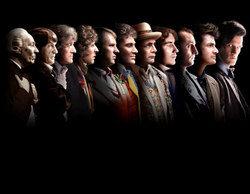 Syfy estrena este jueves en España el episodio especial de 'Doctor Who' de su 50 aniversario