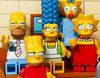 'Los Simpson' tendrán un episodio especial en mayo hecho con Lego