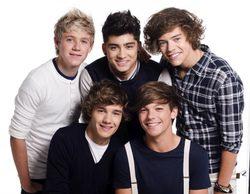 One Direction prepara su propio reality show