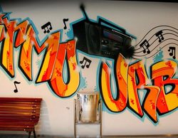 'Ritmo Urbano' regresa a La 2 con lo mejor de la cultura hip hop y el arte y la música de la calle