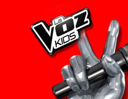 'La Voz Kids' barre en su segunda gala y alcanza el 30% con casi 5,6 millones