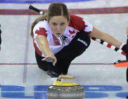 Teledeporte anota un 2,5% con el encuentro entre Suiza y Canadá de curling femenino en los JJ.OO
