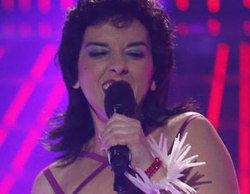 Llum Barrera imitará a Madonna la próxima semana en 'Tu cara me suena'