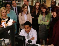 TNT España estrena la novena y última temporada de 'The Office'