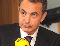 Zapatero será el primer invitado del programa de Risto Mejide, 'Viajando con Chester'