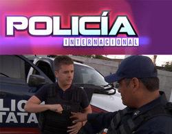 El trabajo de los agentes en zonas conflictivas llega el próximo martes a Cuatro con 'Policía internacional'
