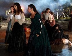 Antena 3 reubica 'El corazón del océano' en la noche del miércoles