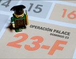 Jordi Évole dedica este domingo un monográfico al 23F con 'Operación Palace. ¿Puede una mentira explicar una verdad?'