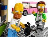 Fox emitirá el capítulo Lego de 'Los Simpson' el 4 de mayo