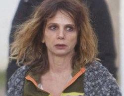 Primeras imágenes de Victoria Abril en 'Sin identidad' (antes 'Robada') embarazada y drogodependiente