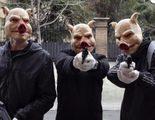 'Cuéntame un cuento' (Antena 3), ficción premiada en el Festival de Luchon