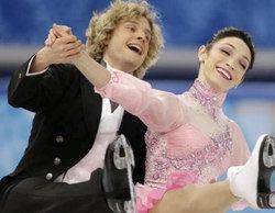 Los Juegos Olímpicos de Sochi dominan un día más pero bajan respecto al domingo pasado