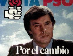 Ganga asegura no haber recibido directriz alguna de TVE a la hora de abordar en 'Cuéntame' la victoria de Felipe González