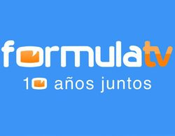 FormulaTV cumple 10 años