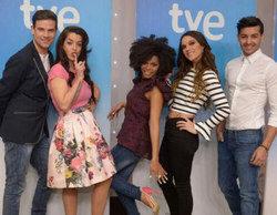 """Montse Abbad: """"Este año, tenemos posibilidades reales de ganar Eurovisión"""""""