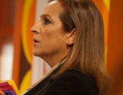 Carmen Balagué se reencuentra con el equipo de 'La que se avecina' en el próximo capítulo