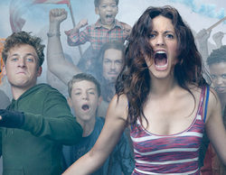 Showtime renueva 'Shameless' y 'House of Lies'