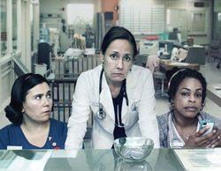 HBO renueva 'Getting On' por una segunda temporada