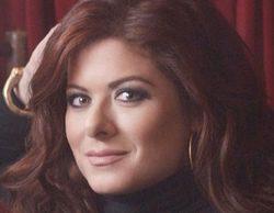 Debra Messing protagonizará 'Mysteries of Laura', la versión de NBC de 'Los Misterios de Laura'