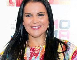 Kátia Aveiro, hermana de Cristiano Ronaldo, participará en 'Supervivientes 2014'