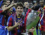 El Tribunal de Cuentas denuncia irregularidades en la cobertura de TVE de la Champions League 2010/2011