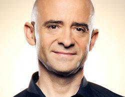 Antonio Lobato renueva su contrato con Antena 3 para seguir al frente de la Fórmula 1
