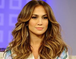 Jennifer Lopez, protagonista de 'Shades of Blue', una serie de NBC