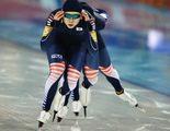 Las Olimpiadas de Invierno de Sochi se mantienen líderes a pesar de perder 4 millones respecto a San Valentín
