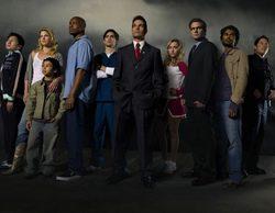 'Heroes Reborn', el retorno de 'Héroes' a NBC