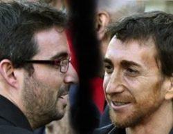 """Jaime Peñafiel: """"Pablo Motos y Jordi Évole parecen no lavarse ni peinarse ni afeitarse"""""""