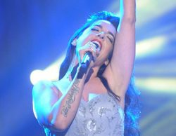 "Ruth Lorenzo: ""Prometo mojarme en el Festival de Eurovisión 2014"""